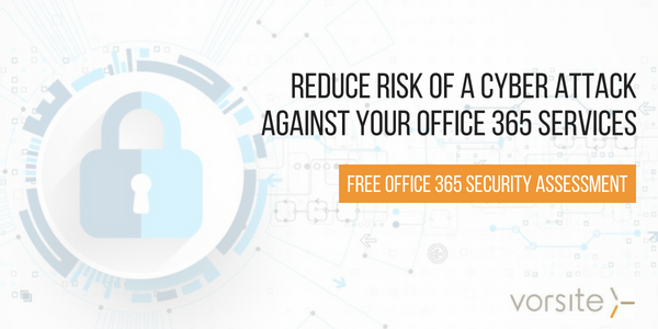 office 365 security assessment